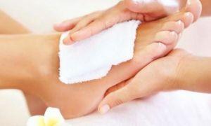 Ушиб стопы: что делать с опухолью и как лечить в домашних условиях