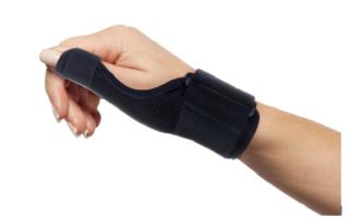 Фиксирующая повязка на руку при переломе: как сделать и наложить