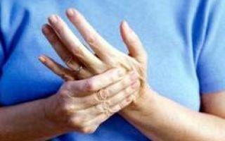Немеет левая рука: причины, не проходит, что делать