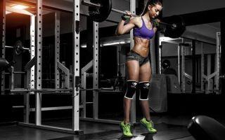 Болят колени при приседании: вставании, чем лечить, ходьбе
