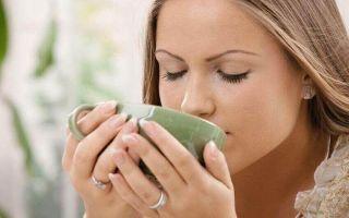 Чай от головной боли: какой помогает
