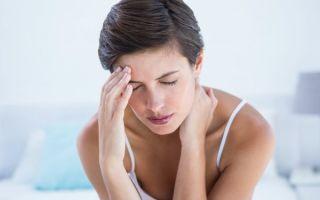 Пульсирующая острая боль в голове
