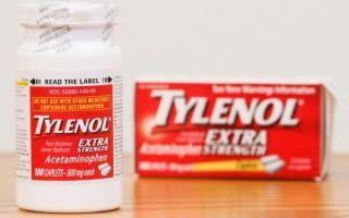 Таблетки от боли в почках: список лекарств