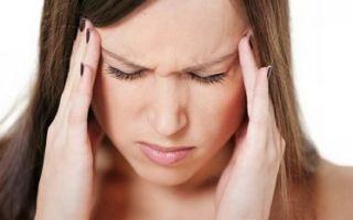 После сладкого болит голова: может ли, почему, причины