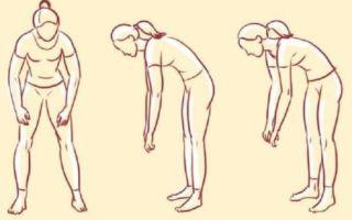 Упражнения от головной боли и для снятия напряжения