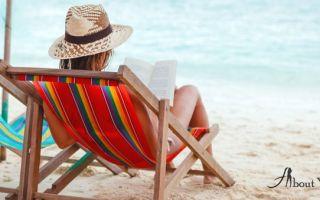 Солнечный ожог: первая помощь и эффективные средства для лечения