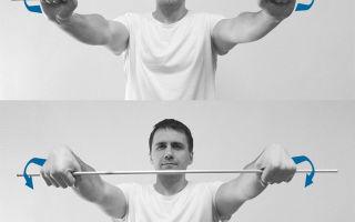 Как разработать руку после перелома лучевой кости в домашних условиях