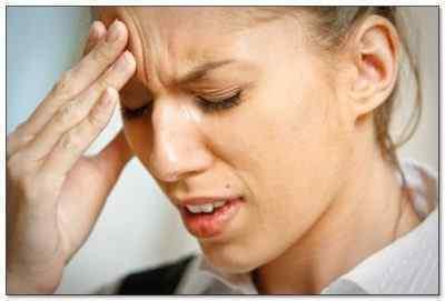 Головная боль при беременности: 2 триместр, чем лечить
