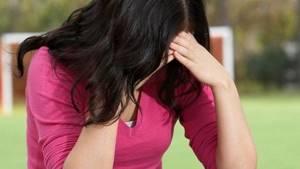 Головная боль при отравлении: болит голова, чем лечить, что делать