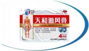 Боль в суставах: китайский пластырь, мазь, причины и лечение