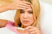 Болят почки и температура: почему, что делать, высокая
