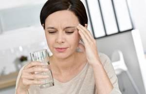 Что можно выпить от головной боли при беременности: 3 триместр