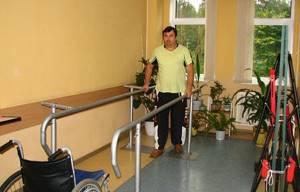 Травма спинного мозга: реабилитация, лечение, восстановление