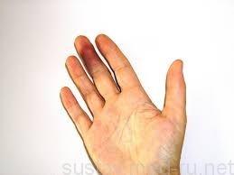 Ушиб пальца на руке: симптомы, признаки, как отличить