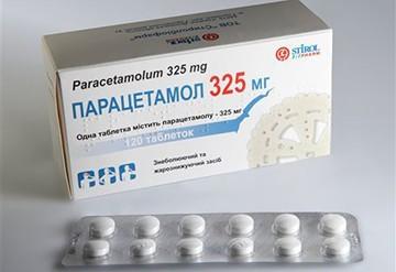 Лучшее лекарство от головной боли таблетки