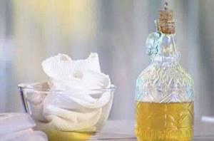Водочный компресс на горло: из водки, как правильно сделать