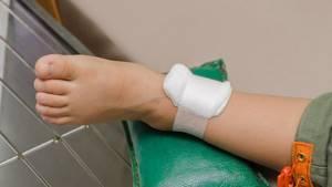 Как правильно обработать открытую рану: в домашних условиях