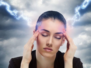 Головная боль при ВСД: симптомы, болит голова, вегето-сосудистая дистония