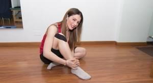Перелом таранной кости: последствия, без смещения, реабилитация