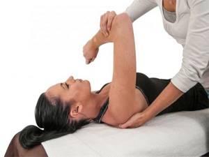Если болит плечо в суставе чем лечить