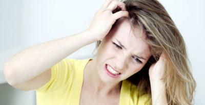 Болит верхняя часть головы: причины, головная боль, верх