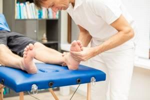 Перелом мизинца на ноге: лечение, как лечить, быстро вылечить