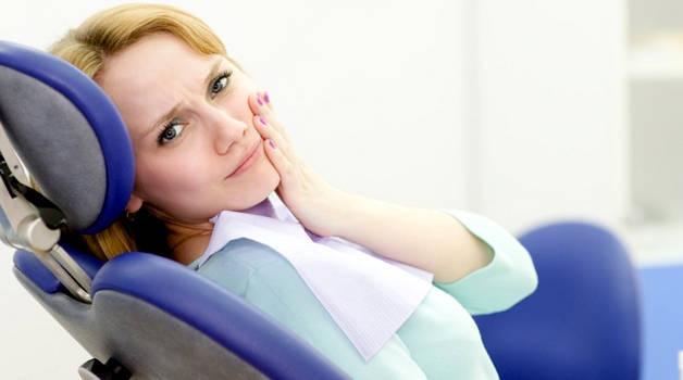 После пломбирования болит зуб: при надавливании, больно нажимать