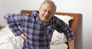 Болят почки по утрам после сна: от чего, почему, боль