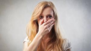 Ожог слизистой рта: лечение, чем лечить, горячим, что делать