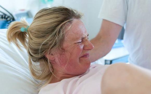 Гематома на голове: после ушиба, у новорожденных, лечение