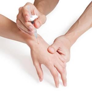Обезболивающие при переломе ребер: препараты, средства