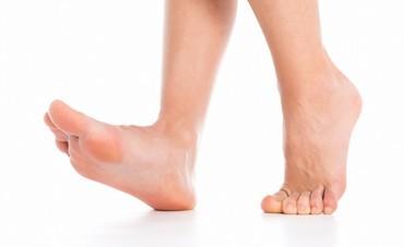 Немеет стопа левой ноги: причины, онемела ступня и не проходит