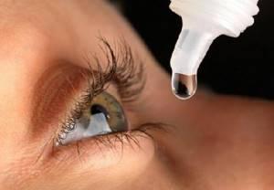 После наращивания ресниц покраснел глаз внизу и болит: что делать