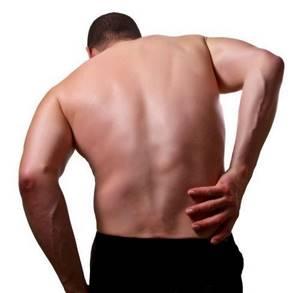 Боль в пояснице у мужчины: причины боли, ноющая, лечение спины