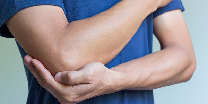 Растяжение мышц руки: лечение, что делать, симптомы, как лечить если потянул