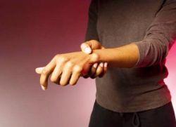Немеет безымянный палец на левой руке: причины, почему, онемел