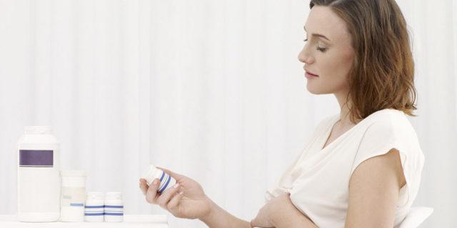 Таблетки от головной боли при беременности: какие средства