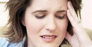Болит левый висок головы: почему, в области, головная боль