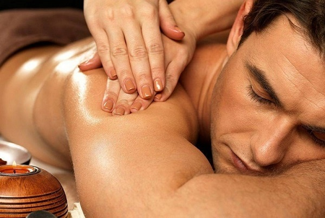 Снять боль в пояснице: помощь, мази, массаж, облегчить