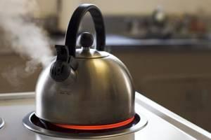 Термический ожог: лечение в домашних условиях, первая помощь