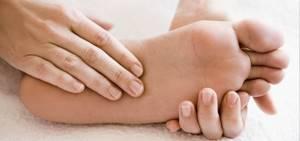 Немеют пальцы ног при сахарном диабете: что делать, лечение
