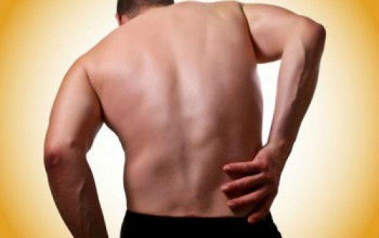 Болит спина в области почек: боль сзади, что делать