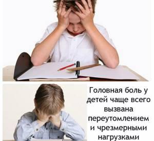 Сильно болит голова: что делать, в висках, тошнит, у ребенка