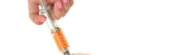 Шишки от уколов на ягодицах: лечение, как избавиться, чем лечить