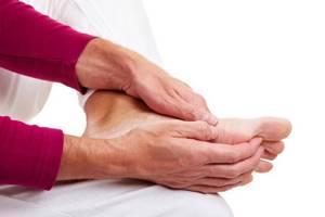 Болит пятка сбоку с внутренней стороны: причины и лечение