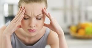Как снять головную боль при беременности: избавиться, у беременной