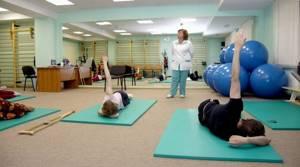 Как проходит восстановление спинного мозга после травм