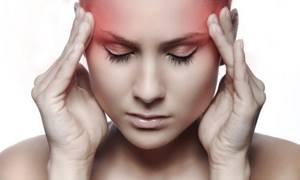 Таблетки от головной боли при повышенном давлении: список