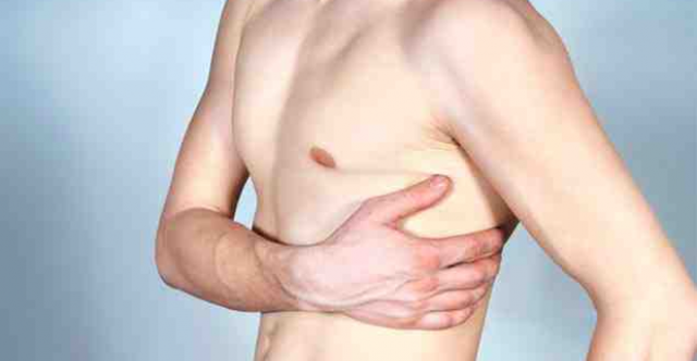 Ушиб грудной клетки: лечение в домашних условиях, облегчение боли