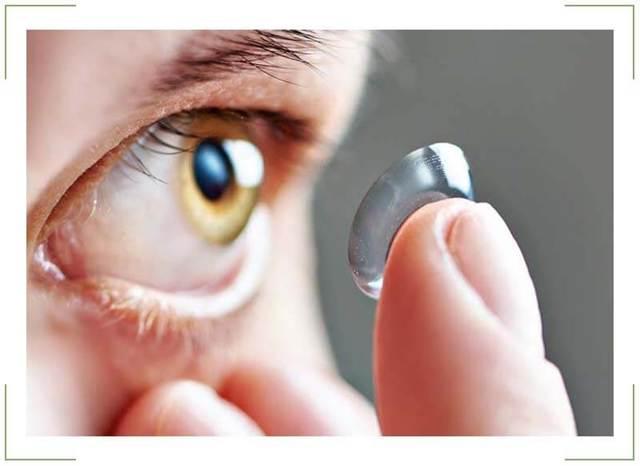 Болит глаз при движении: почему боль внутри глазного яблока
